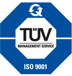 TUV Management Service - ISO 9001